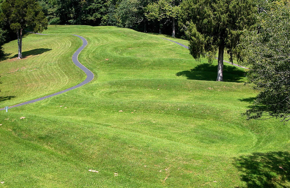 ohio serpent mound vortex