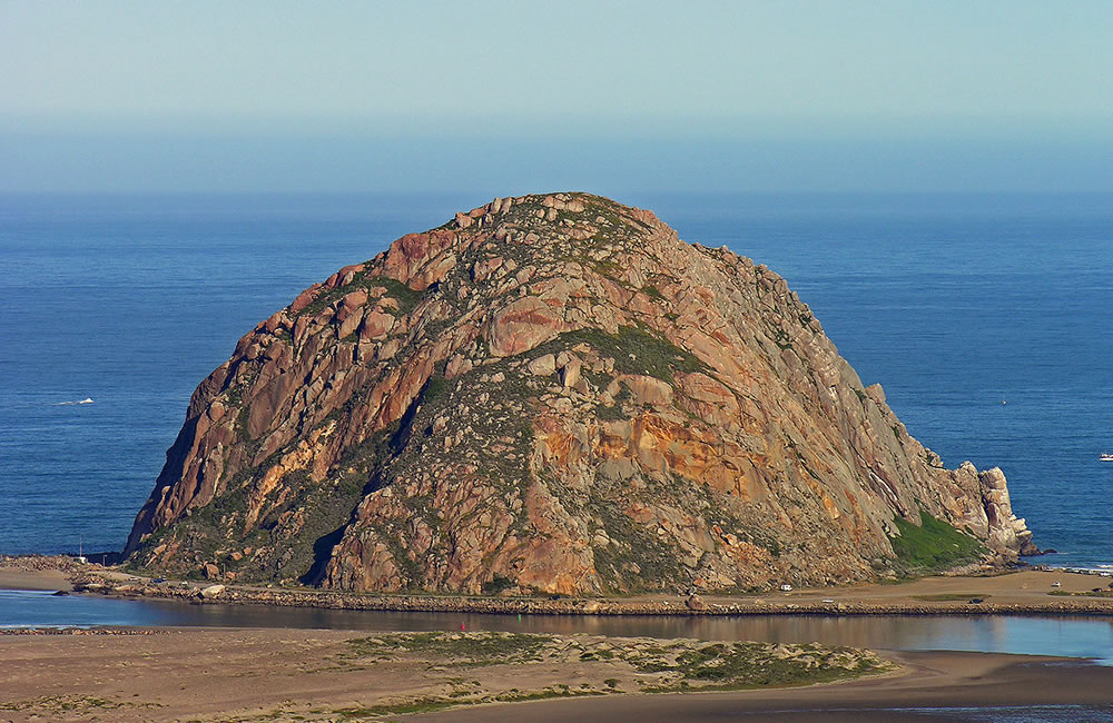 morro rock vortex